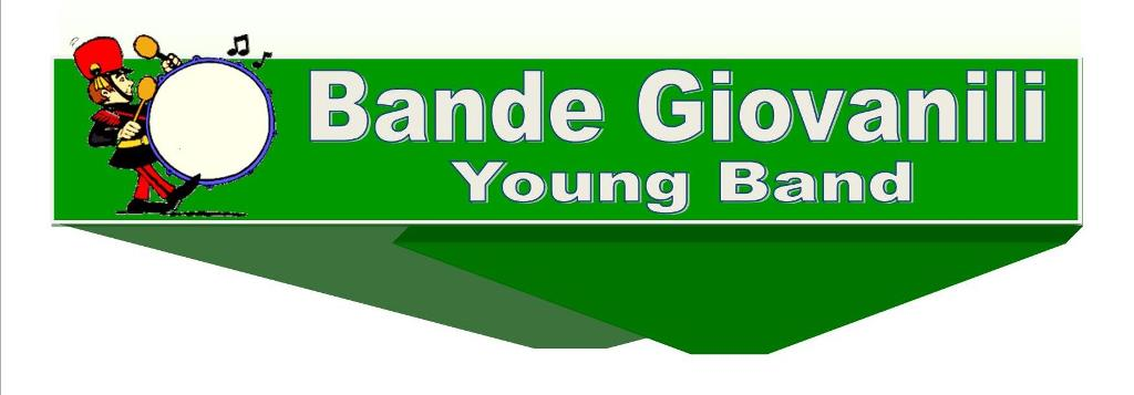 Bande Giovanili – Young Band