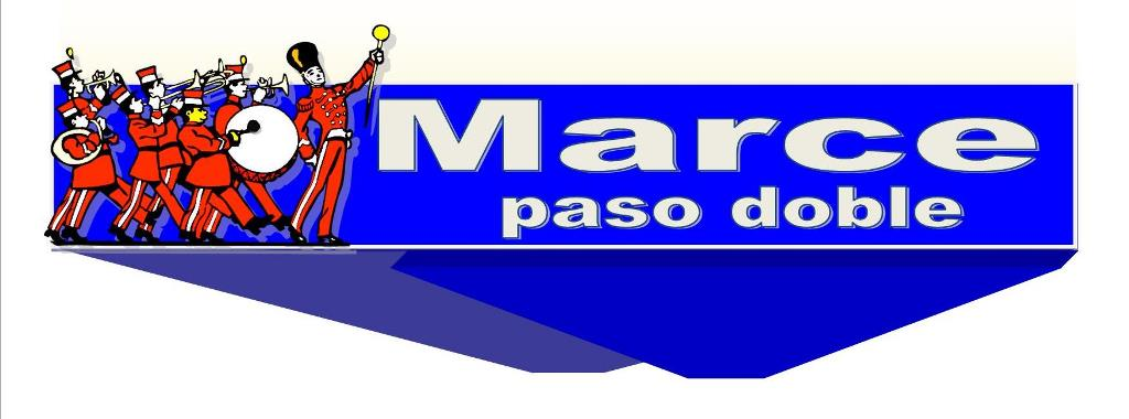 Marce – paso doble